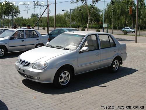 夏利 天津一汽 夏利 2005款 N3 1.3 三厢助力型