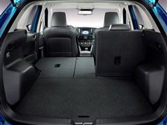 马自达 马自达(进口) 马自达CX-5 2012款 2.0L 四驱尊贵导航版