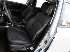 汽车之家 双龙汽车 柯兰多 2011款 2.0T 四驱自动豪华导航版