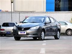 宝骏 上汽通用五菱 宝骏630 2011款 1.5L 手动标准型