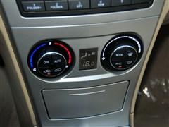长城 长城汽车 长城C30 2012款 1.5 CVT豪华型