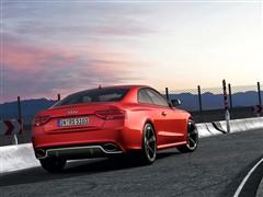 奥迪 奥迪(进口) 奥迪A5 2012款 RS5 Coupe