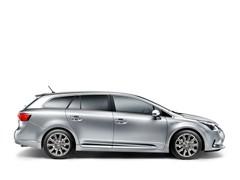 丰田 丰田(进口) Avensis 2012款 旅行版