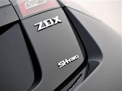讴歌 讴歌 讴歌ZDX 2012款 基本型