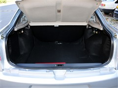 奇瑞 奇瑞汽车 旗云2 2012款 1.5mt 舒适型