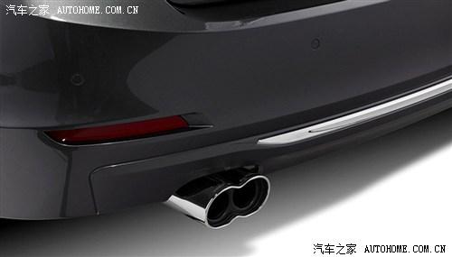 汽车之家 宝马(进口) 宝马3系(进口) 2013款 328i运动型
