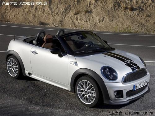 mini mini mini roadster 2013款 基本型