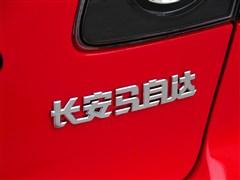 马自达 长安马自达 马自达3 2012款 1.6 AT经典款标准型