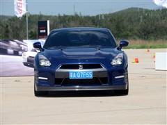汽车之家 日产(进口) 日产GT-R 2013款 3.8T Premium Edition