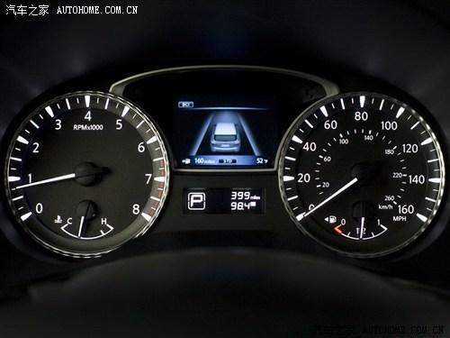 英菲尼迪 英菲尼迪 英菲尼迪JX 2013款 基本型