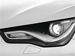 奥迪 奥迪(进口) 奥迪A1 2012款 Sportback
