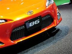 丰田 丰田(进口) 丰田GT-86 2013款 基本型