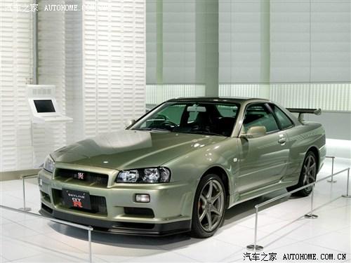 汽车之家 日产(进口) 日产GT-R 以往经典版
