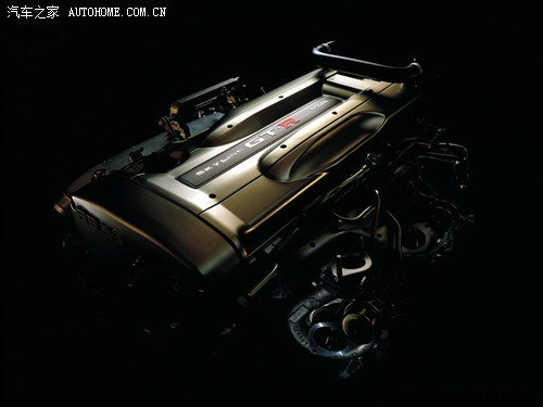 日产 日产(进口) 日产GT-R 以往经典版