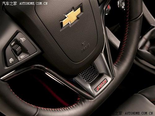 雪佛兰 雪佛兰(进口) Sonic 2013款 RS