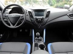 现代 现代(进口) veloster飞思 2012款 1.6 turbo