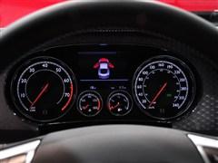 宾利 宾利 欧陆 2013款 GT 4.0 V8