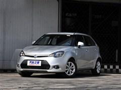 MG 上海汽车 MG3 2012款 1.5L 手动风尚版