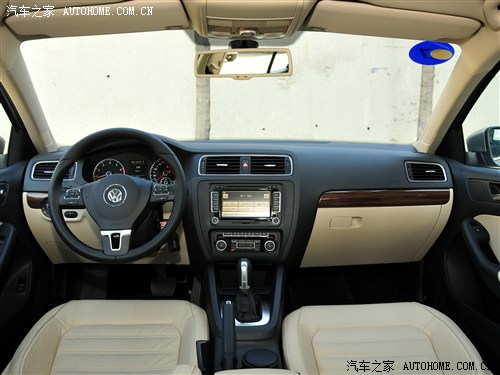 大众 一汽-大众 速腾 2012款 1.4TSI 自动旗舰版