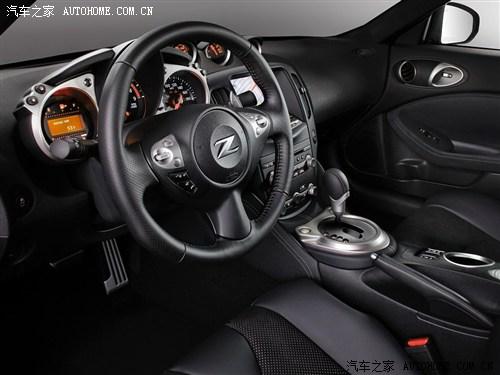 日产 日产(进口) 日产370z 2013款 基本型