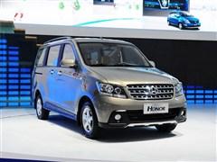 长安 长安汽车 欧诺 2012款 运动款 1.5精英型