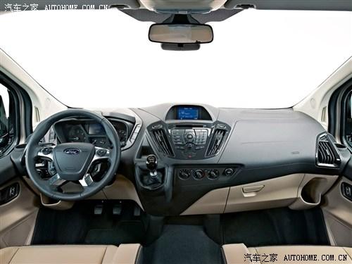 福特 福特(进口) Tourneo Custom 2012款 Concept