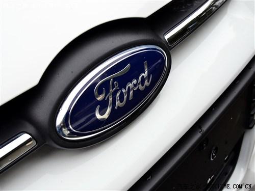 福特 长安福特 福克斯 2012款 两厢1.6 AT风尚型