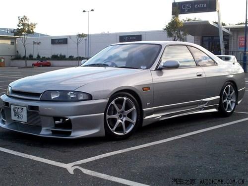 汽车之家 日产(进口) Silvia 以往经典版