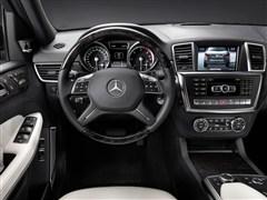 奔驰 奔驰(进口) 奔驰GL级 2013款 基本型
