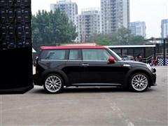 MINI MINI MINI CLUBMAN 2012款 1.6T COOPER S 中国任务版