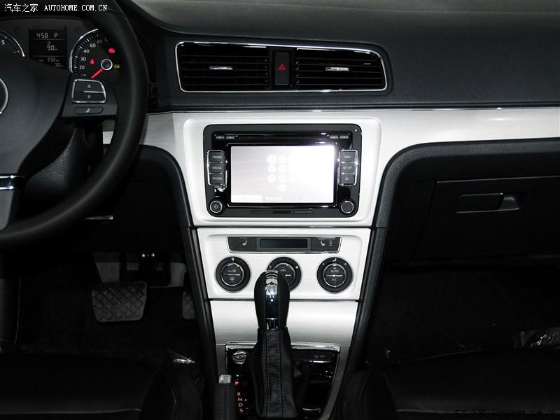 大众 朗逸 2013款 基本型 中控方向盘 _大众 朗逸 2013款 基本型 中控