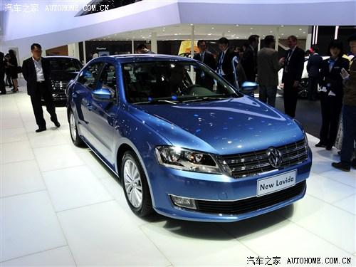 大众 上海大众 朗逸 2013款 基本型