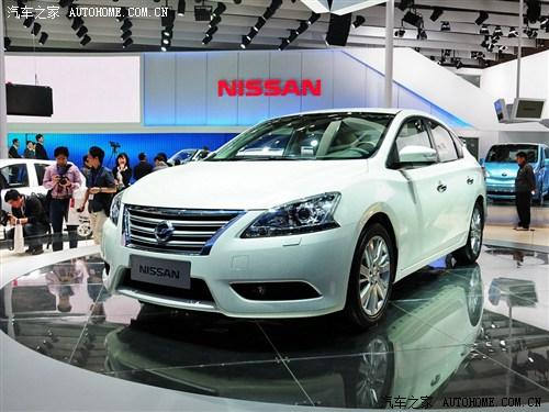 日产 东风日产 轩逸 2012款 1.8XV CVT尊享版