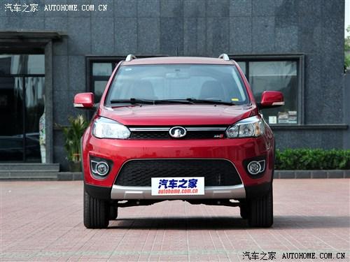 长城 长城汽车 哈弗M4 2012款 1.5L 两驱舒适型