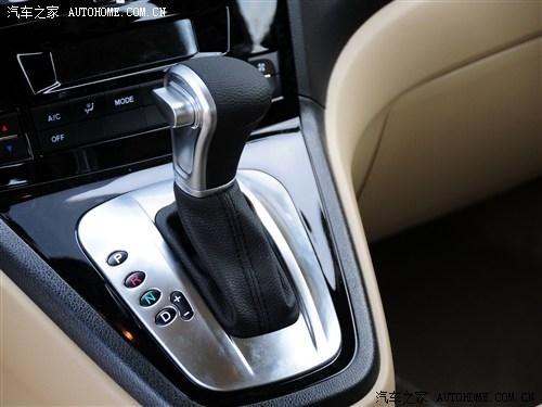 汽车之家 长城汽车 哈弗H6 2012款 2.4L 两驱自动精英型