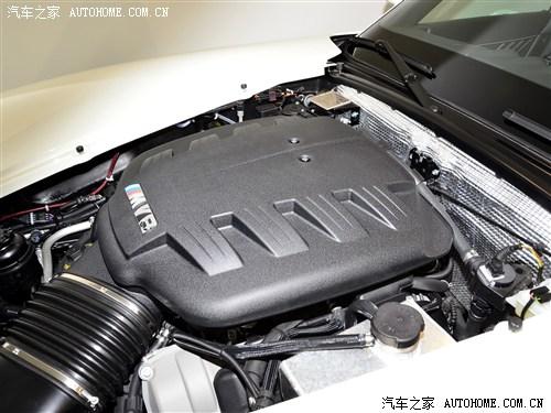 威兹曼 威兹曼 威兹曼GT 2012款 MF4