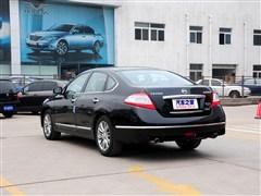 日产东风日产天籁2012款 2.5L XV云安全版