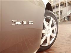 凯迪拉克豪华跑车XLR售价113万 让15万 汽车之家