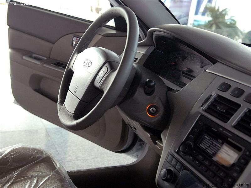奇瑞奇瑞A52.0华贵型中控方向盘 47192