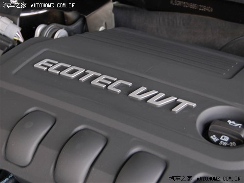 君越DVVT到底多先进?解析Ecotec发动机 - gunwww - gunwww的博客