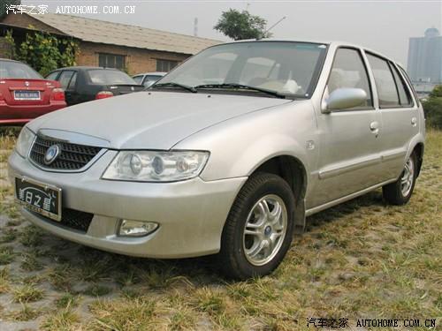 吉利 吉利汽车 美日 2006款 美日之星 1.3舒适型