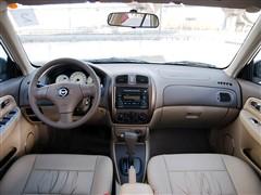 汽车之家 海马汽车 福美来 06款 dx1.6自动舒适