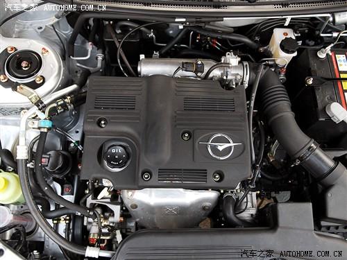 『海福星的1.6发动机』-只买最值的 6万购车谁的性价比最高高清图片
