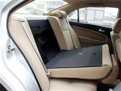 汽车之家 通用雪佛兰 景程 07款 2.0 手动舒适型