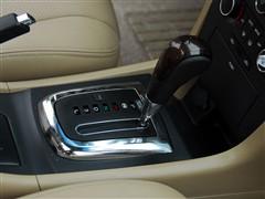 汽车之家 通用雪佛兰 景程 05款 2.0 自动豪华型