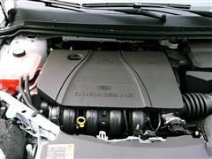 汽车之家 长安福特 福克斯 两厢 1.8mt舒适型