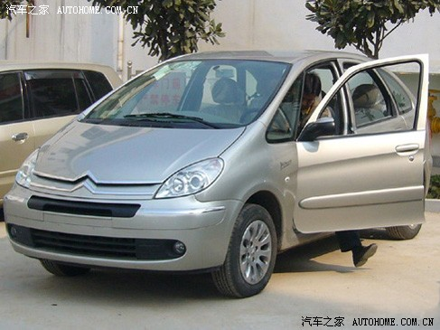 dongfeng citroen xsara picasso china car forums. Black Bedroom Furniture Sets. Home Design Ideas