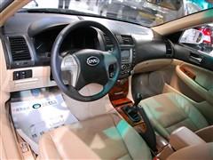 汽车之家 比亚迪 比亚迪f6 2.0 手动舒适型gl-i