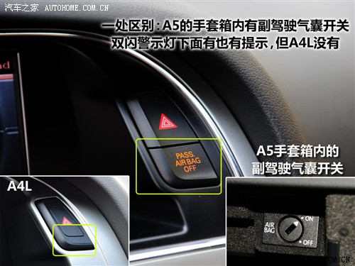 【图】奥迪a52009款方向盘_内饰方向盘_汽车之家