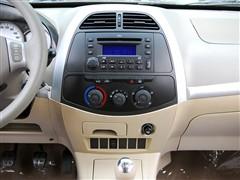 汽车之家 奇瑞汽车 瑞虎3 1.6 手动舒适型